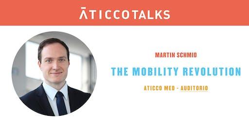 AticcoTalks: The Mobility Revolution