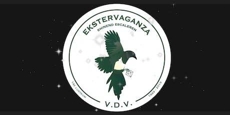 14e Lustrum V.D.V Ekstervaganza tickets