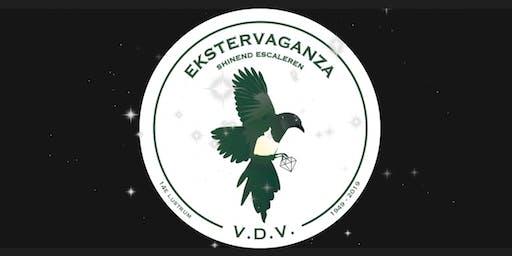 14e Lustrum V.D.V Ekstervaganza