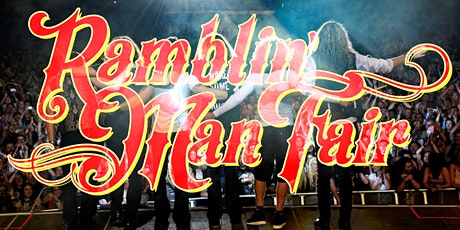 Glamping at Ramblin Man Fair, 2021 tickets