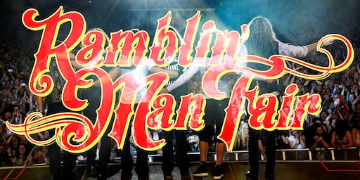 Ramblin Man Fair, 2020