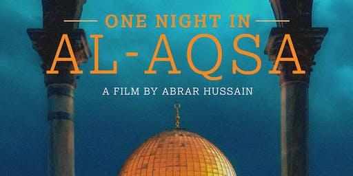 One Night In Al-Aqsa