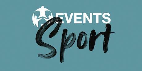 Sports Club: Quidditch tickets