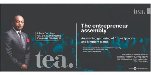 The Entrepreneur Assembly