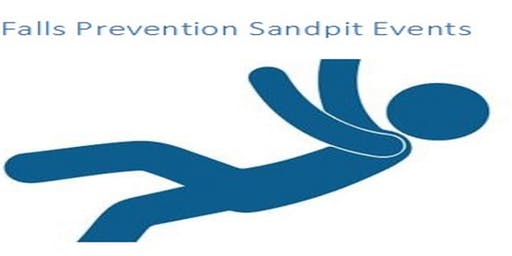 Falls Prevention Sandpit Event 1
