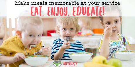 Eat, Enjoy, Educate! - southern Sydney tickets