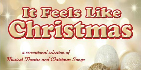 BMT Presents 'It Feels like Christmas' tickets