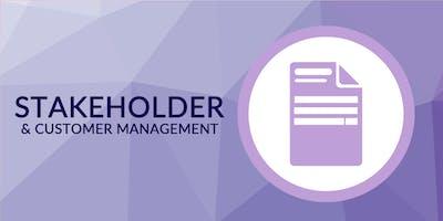 Super Admin Series 2 | Stakeholder & Customer Management