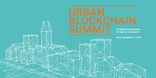 URBAN BLOCKCHAIN SUMMIT