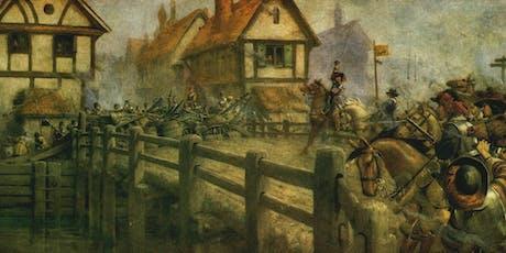 The Battle of Turnham Green - A talk by Simon Marsh tickets