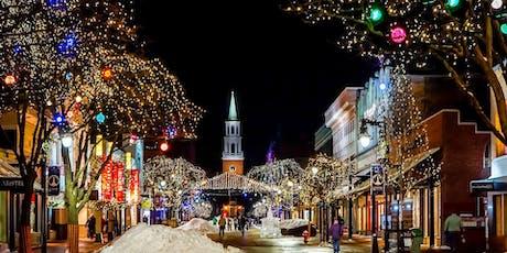 Haslingden Christmas Lights (Haslingden) tickets