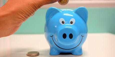 Fire Up Your Freelance Finances - A Masterclass tickets