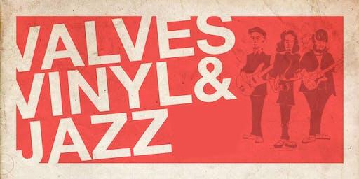 Valves, Vinyl & Jazz (feat. album: Miles Davis, Kind of Blue)