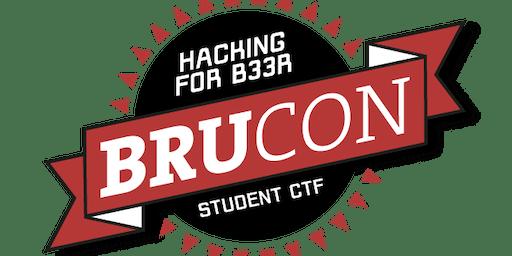 BruCON 0x0B 2019 Student CTF