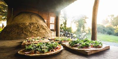 StrawFest (Food & Music) at Rock Farm Slane - Boyne Valley Food Series 2019