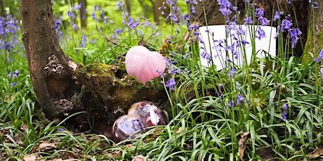 Spring Equinox - Chill 'n' Heal - Crystal Sound Bath tickets