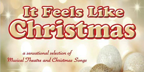 BMT Presents ' It Feels Like Christmas' tickets