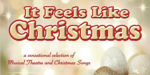 BMT Presents ' It Feels Like Christmas'