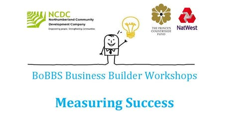 Measuring Success tickets