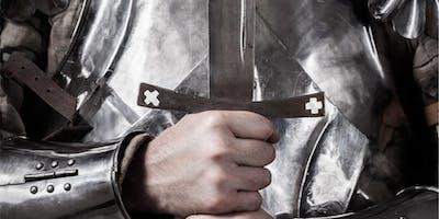 James I: The Key Will Keep the Lock