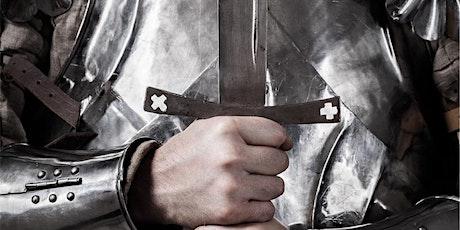 James I: The Key Will Keep the Lock tickets