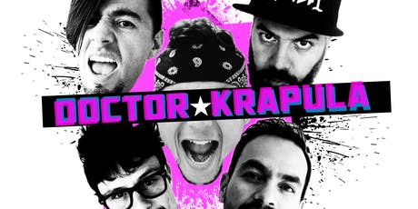 Doctor Krapula(col) Tickets