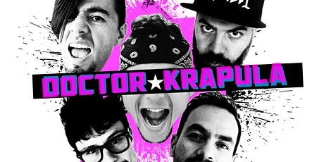 Doctor Krapula(col) Tickets
