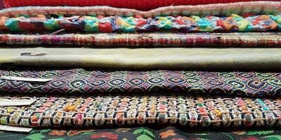 British Textile Trends AW 20/21