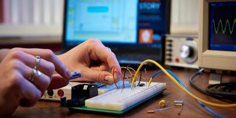 Electronic Engineering Taster Day - 27 November 2019 tickets