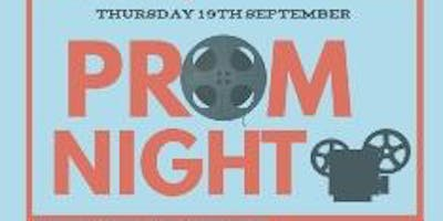 The Leeds Children's Hospital Prom Night Film Viewing