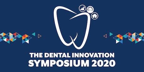 Dental Innovation Symposium 2020 tickets