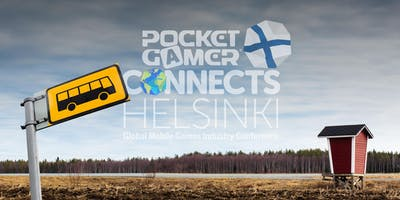 Free Bus Ride to Connects Helsinki 2019