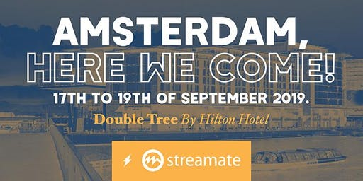 Webmaster Access Amsterdam 2019