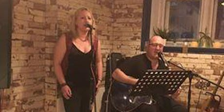 Friday In The Bailiff With Ben And Rachel tickets
