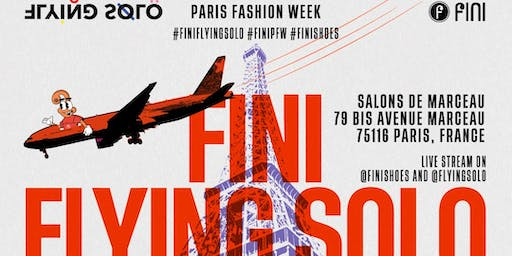 FINI GOES TO PARIS