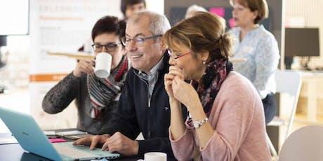 Workshop Online-Terminvergabe: einfach und flexibel in der Terminplanung Tickets