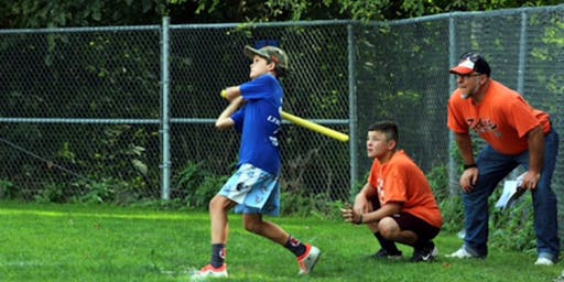 Roland Park Baseball League Fall Classic
