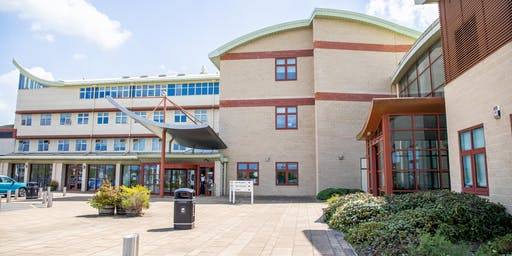 Open Event at Rugby College - November 2019