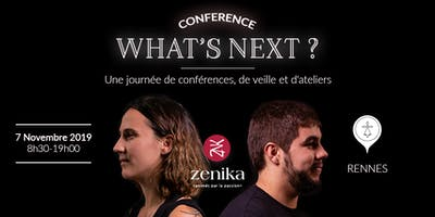 What's Next Rennes