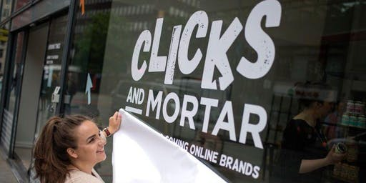 Clicks and Mortar: Pop-up shop opening in Sheffield