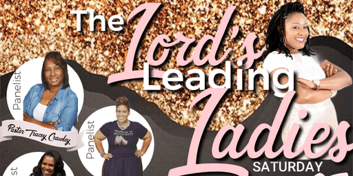 The Lord's Leading Ladies Conference