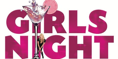 Girls Night Out October tickets