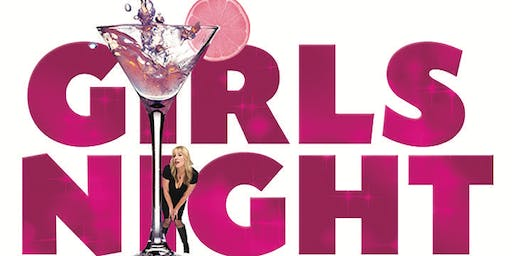 Girls Night Out October