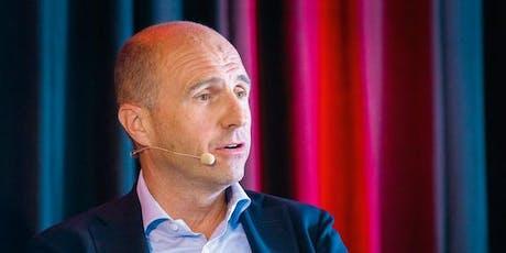 Entrepreneurs get naked #6: Jean-Guillaume Zurstrassen tickets
