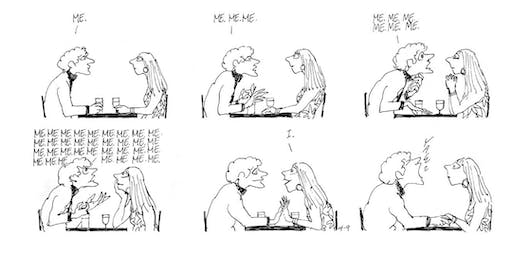 Improv and the Comics: Jules Feiffer in Conversation