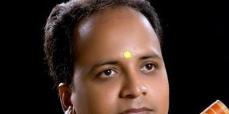Hindustaani Bansuri Concert Himanshu Nanda tickets