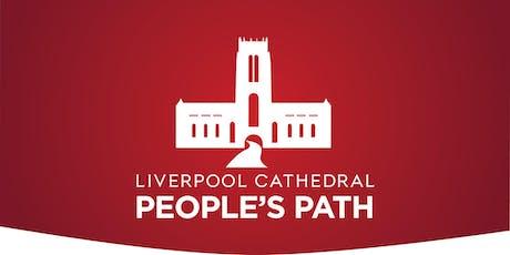 People's Path Dedication Service Nov 2019 tickets