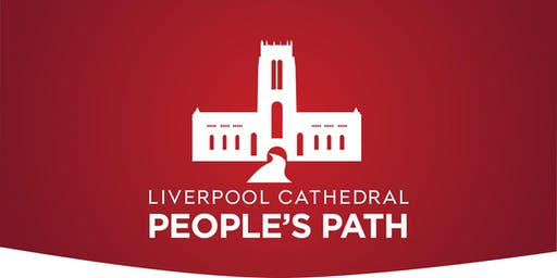 People's Path Dedication Service Nov 2019