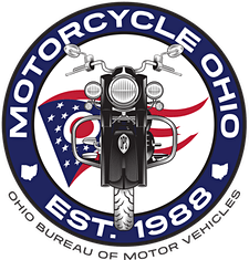 Motorcycle Ohio logo