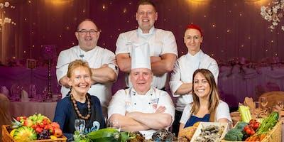 Sligo Food Trail, Gala Harvest Feast